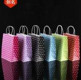 Быстрым оптовая цена хозяйственных сумок влияния поставки лоснистым изготовленный на заказ напечатанная логосом бумажная