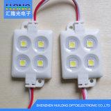 Le SMD5050 signes lumineux utiliser Ce feux à LED