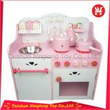 Японский Hot-Selling деревянные детские с очаровательным серии земляники кухня игрушки - деревянные кухонные игрушки, что детей как в высококачественной деревянной кухни