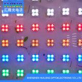 LED販売のための鋼鉄包装のモジュールHl3535 5050のSMDの