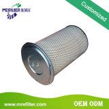 Filtro dell'olio della fabbrica per le parti del compressore d'aria (250025-526 AF872)