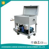 Ly50ボードフレーム出版物の油純化器/オイル浄化機械