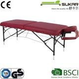 Lit de massage portable Table/Table de massage, lit de traitement
