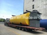 De Boiler van de Buis van het water (SZL reeks)