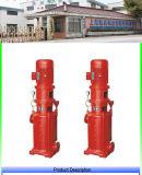 Fabbrica multifunzionale ad un solo stadio della pompa antincendio diretta