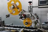Système de servo de machine à étiquettes de mouvement de pages de carte de papier d'étiquette de coup de vêtements de robe