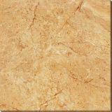 Красные деревянные строительные материалы с остеклением мраморный полированный пол выложен плиткой (VRP фарфора6D024)