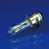 Longa vida útil da lâmpada do farol de Peças de motocicleta Lâmpada da Lanterna Traseira H4