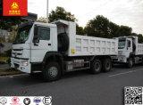 Sinotruk HOWO LHD/Rhd 336/371HPのダンプトラックのダンプカートラック