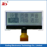 Carácteres y gráficos Moudle del diente de la visualización de 16*2 LCD