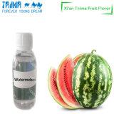 Het Vloeibare Aroma van het Fruit van de Essentie van de watermeloen dat voor de Vloeistof Cig wordt gebruikt van Vape Juice/E