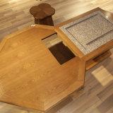 Sala de estar de alta qualidade do mobiliário de madeira sólida Tabela (CH-618)
