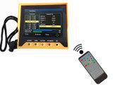 Segnale completo poco costoso DVB-S/S2 MPEG4 del sostegno dei prezzi di Kpt-356h HD