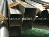 Kundenspezifisches rechteckiges Quadrat-Gefäß des Edelstahl-304/316L