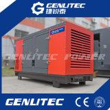 генератор дизеля 50Hz 1500rpm 3phase 30kw 37.5kVA молчком Kubota