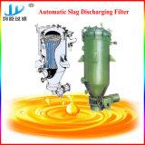 De automatische Machine van de Filter van de Olie voor Oliën en Vette Industrie