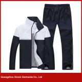 Vestuário barato do esporte do poliéster da venda por atacado da fábrica de Guangzhou para os homens (T27)