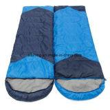 Sobre las bolsas de dormir con la bolsa de compresión