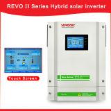 Eingebauter MPPT Solarladung-Controller der breiten PV-Input-Reichweite Revo Serien-Solarinverter-