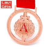 高品質の安いカスタム金属賞の討論メダル