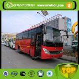 Bus anteriore di vendita caldo del motore di Shaolin 45-48seats 9.8m