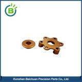 Bck0102 CNC de Anodiserende Diensten van het Aluminium