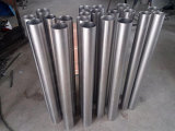 Tube d'acier inoxydable/pipe galvanisée d'acier inoxydable IMMERSION chaude