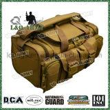 Gama acolchoado Deluxe Grande táctico Bag Engrenagem de munições de armas pesadas