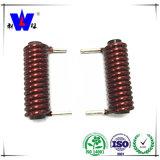 Inductor de la potencia del inductor de la bobina de estrangulación