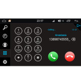 La plataforma Android 7.1 S190 Coches 2 DIN GPS de Audio y Video reproductor de DVD para Ceed con /WiFi (TID-Q086)