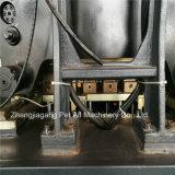 Soplado de botellas de jugo de la máquina en la cavidad 6