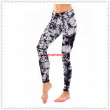 Pantaloni di yoga di forma fisica di svago di sport