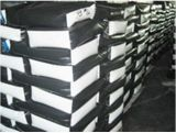 Ruß Masterbatch für gewölbte Rohre Outlayer schwarzes Funktionellmasterbatch