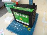 (46B24L/45ah) D'acide de plomb exempts d'entretien sèchent le véhicule chargé de mémoire mettant en marche des batteries