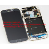 Экран LCD для агрегата цифрователя экрана галактики S5 LCD Samsung