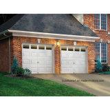 Porte moyenne de la meilleure qualité de garage des Ultra-Graines solides isolée par Intellicore de R-Valeur de série