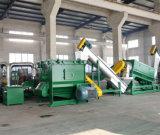 PP PE de plástico de PVC de la Línea de lavado de máquina de reciclaje de PET