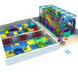 Matériel d'intérieur de cour de jeu de 2017 d'arrivée d'océan enfants neufs de thème