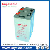 batería de litio grande de cinco años de la batería 48V 500ah de la batería solar de la garantía 500ah