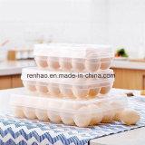 Transparente Haustier-Blasen-Verpackungs-Kasten-Supermarkt-Frucht-Gemüse-Nahrungsmitteleinzelverkaufs-Verpackungs-Behälter