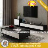L'orRound meuble TV moderne en miroir de fantaisie (UL-MFC011.2)