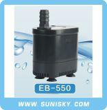 Eb-222 Аквариум многофункциональных погружение водяной насос