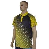 Camisa de polo australiana del precio barato de encargo de Ozeason