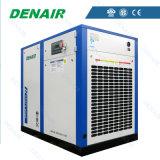 Compresseur d'air injecté par pétrole de vis de 36 kilowatts avec le prix bas