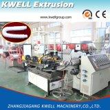 A venda PVC/PP/PE/EVA da fábrica escolhe a extrusão corrugada parede da tubulação que faz a máquina