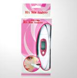 Mini monitor do verificador de umidade da pele do cuidado da beleza