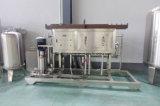 Frasco de plástico automática 3 em 1 Sumo de monobloco bebidas máquina de enchimento a quente