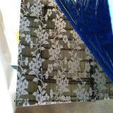 Выгравированный лист из нержавеющей стали 304 316 класса для настенные украшения
