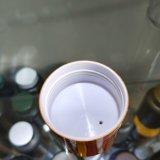 MD-464 150 мл ПЭТ бутылку за круглым столом для капсула/таблетки/Косметический
