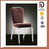 [هيغقوليتي] يكدّس ألومنيوم فولاذ معدن مأدبة كرسي تثبيت مع أسلوب خلفيّ ([بر-101])